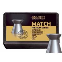JSB Match Premium 4,5mm (0,535g) 200pcs