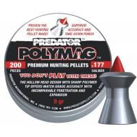 JSB Polymag Predator 4,5mm - 200pcs