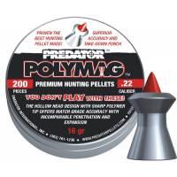 JSB Polymag Predator 5,5mm - 200pcs