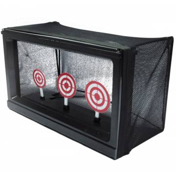 ASG Auto Reset Target with Net