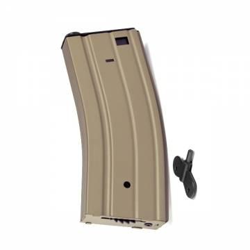 Magazine M4 / SCAR 330Rd - Metal DE