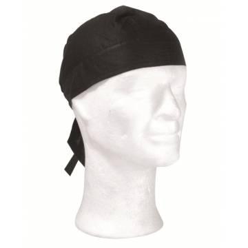 Mil-Tec Headwrap (Badana) Black