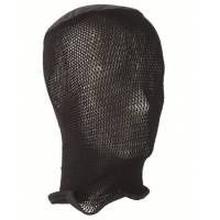 Mil-Tec Spando Flage Headnet - Black