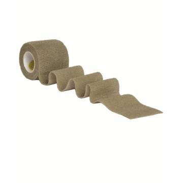 Mil-Tec Tarnband Adhesive Camo Tape - Olive