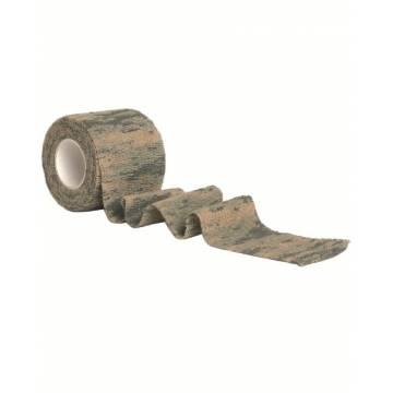 Mil-Tec Tarnband Adhesive Camo Tape - Marpat
