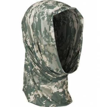 Mil-Tec Multi Function Headgear - ACU