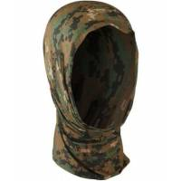 Mil-Tec Multi Function Headgear - Marpat
