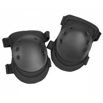 Mil-Tec Knee Pads - Black