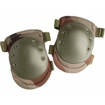 Mil-Tec Knee Pads - CCE