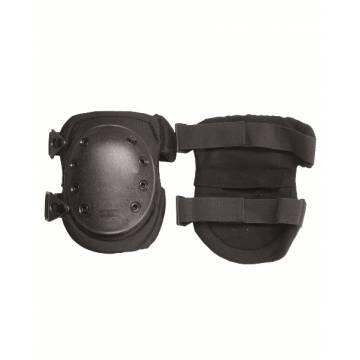 Mil-Tec Knee Pads Pro - Black