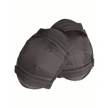 Mil-Tec British Knee Pads - Black