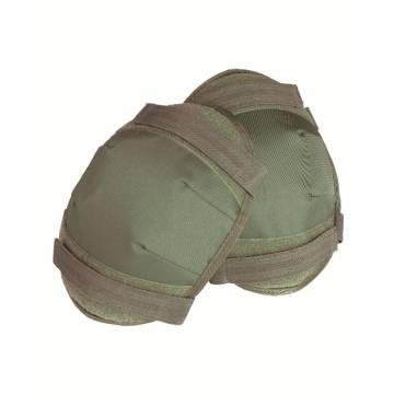 Mil-Tec British Knee Pads - Olive