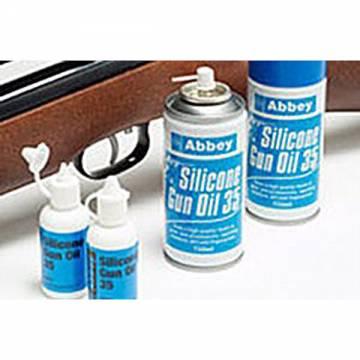 Abbey Spray Silicone Gun Oil 35 (150ml)