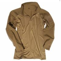 Mil-Tec Tactical Combat Shirt - Coyote