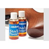 Abbey Gun Stock Finish