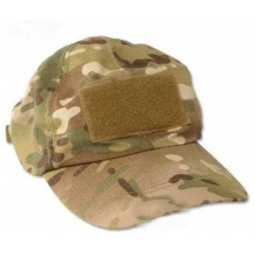 Mil-Tec Tactical BB Cap - Multicam