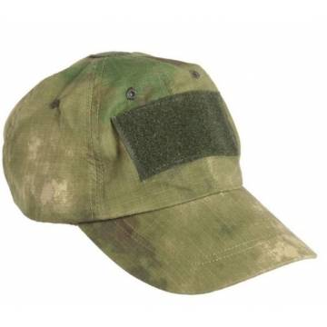 Mil-Tec Tactical BB Cap - A-Tacs FG