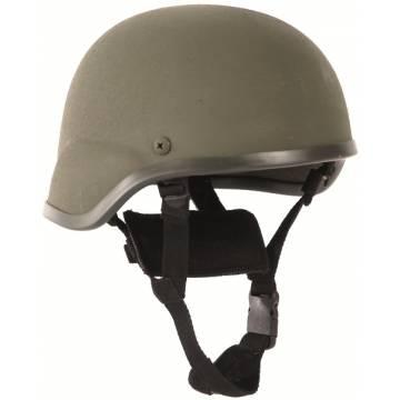 Mil-Tec MICH 2000 Combat Helmet - Olive