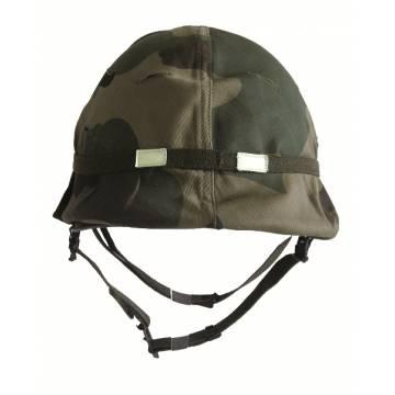 Mil-Tec Cat Eye Helmet Band - Olive