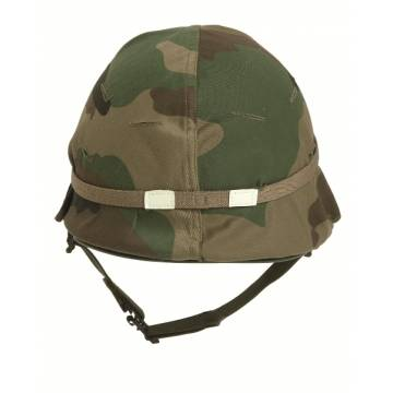 Mil-Tec Cat Eye Helmet Band - Coyote