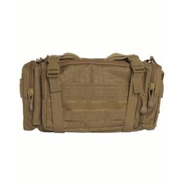 Mil-Tec Waist Bag Modular System L - Coyote