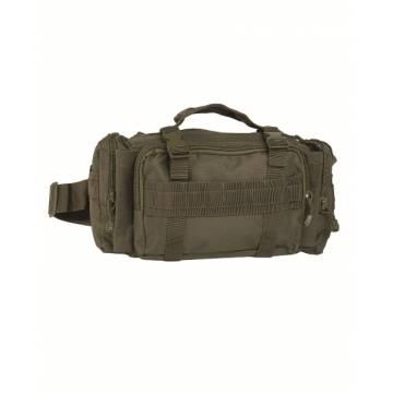 Mil-Tec Waist Bag Modular System L - Olive