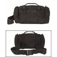 Pentagon Waist Bag Modular System L - Black