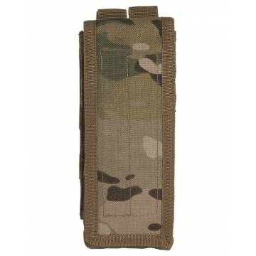 Mil-Tec Single AK47 Magazine Pouch - Multicam
