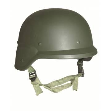 Mil-Tec M88 Fritz Helmet - Olive