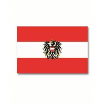 Mil-Tec Austrian Flag 90x150cm