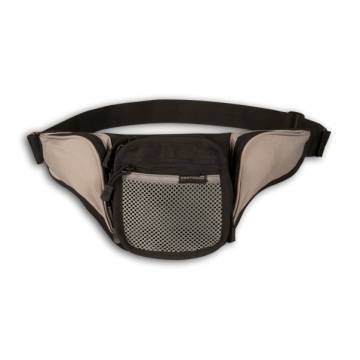 Pentagon Nemea Gun Pouch - Black / Grey