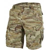 Pentagon BDU Short Pants (Rip-stop) Pentacamo