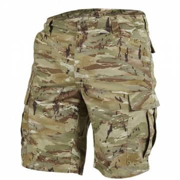Pentagon BDU 2.0 Short Pants (Rip-stop) Pentacamo