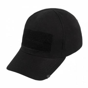Pentagon Nest BB Cap - Black