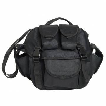 Mil-Tec US Capsule Butt Pack Gen.II - Black