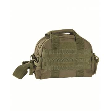 Mil-Tec Ammo Shoulder Bag - Olive