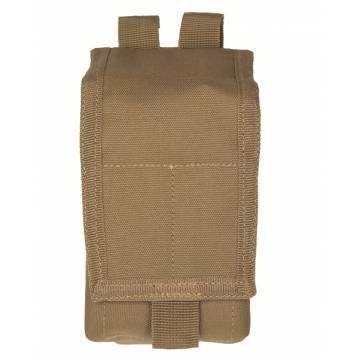 Mil-Tec G36 / HK417 Magazine Pouch - Coyote