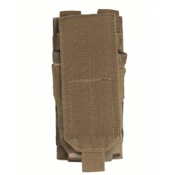 Mil-Tec Single M4/M16 Magazine Pouch - Multicam