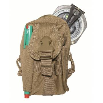 Mil-Tec Mobile Phone Belt Pouch - Coyote