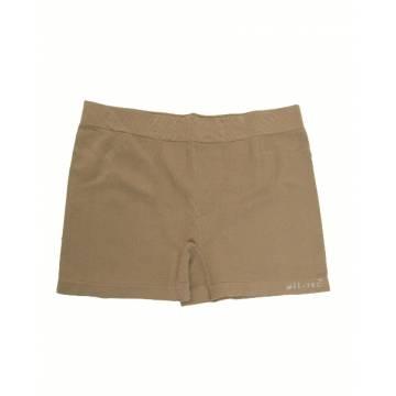 Mil-Tec Boxer Sport Shorts - Coyote