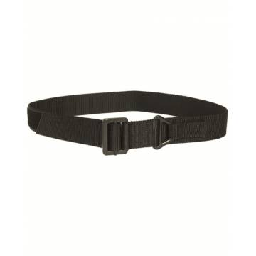 Mil-Tec Rigger Belt 45mm - Black