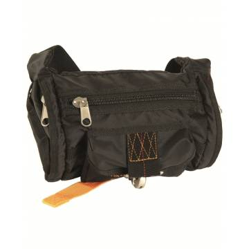 Mil-Tec Deployment Bag - Black