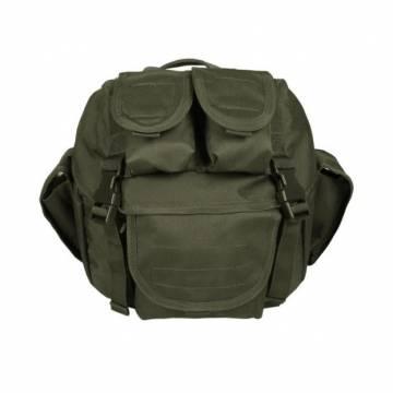 Mil-Tec US Capsule Butt Pack Gen.II - Olive