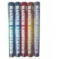 Mil-Tec Lightstick Magnum 2,5x36cm Blue