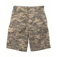 Mil-Tec Tactical Short Pants - ACU