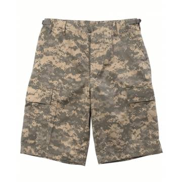 Mil-Tec BDU Short Pants - ACU