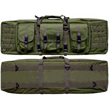 Mil-Tec Rifle Case Large - Olive