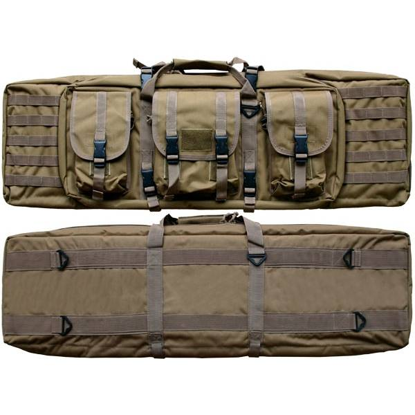 Mil-Tec Rifle Case Large - Coyote