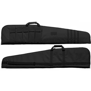 Mil-Tec Rifle Case 140cm - Black