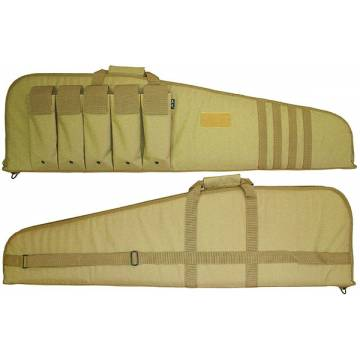 Mil-Tec Rifle Case 120cm - Coyote